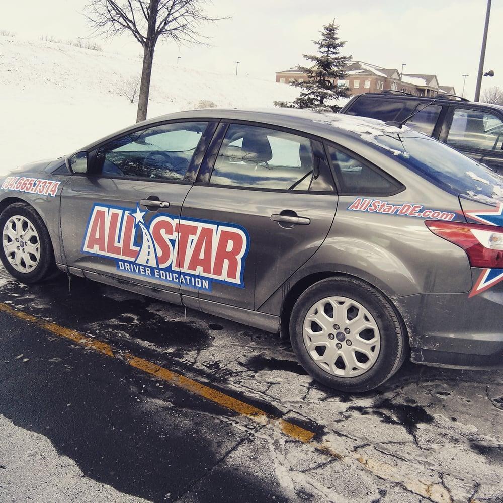 all star drivers ed ann arbor segment 2