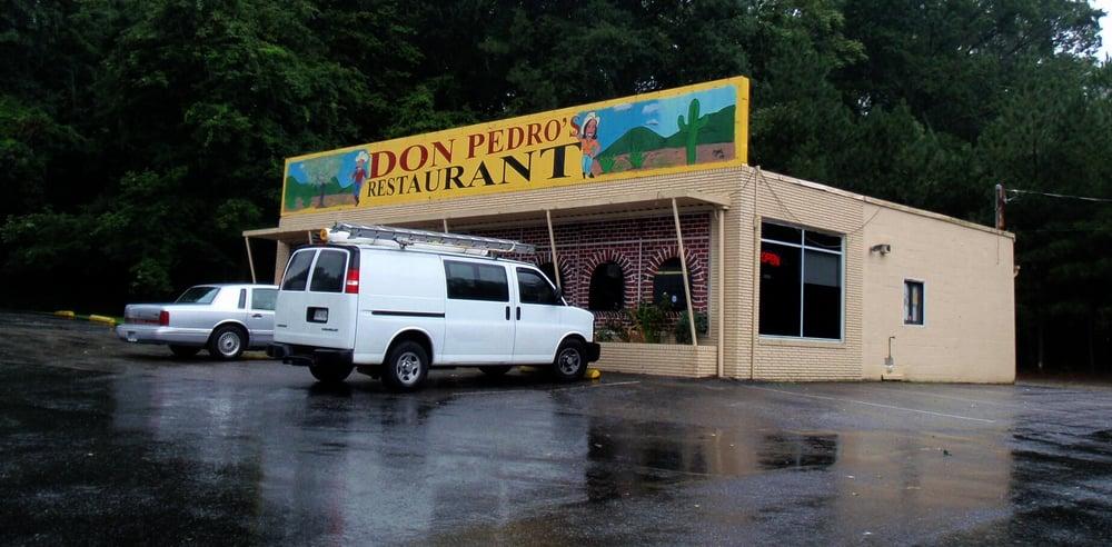 Don Pedro's: 8700 Jefferson Davis Hwy, Richmond, VA