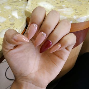 Cali Nails Spa Corona Ca
