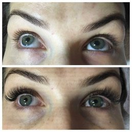 e952a6aca6e Photo of The Lash & Brow Company - Middletown, KY, United States