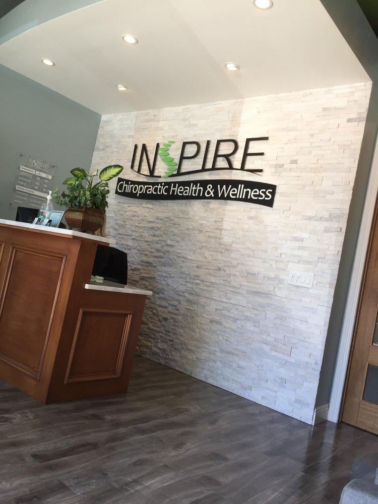Inspire Chiropractic Health & Wellness