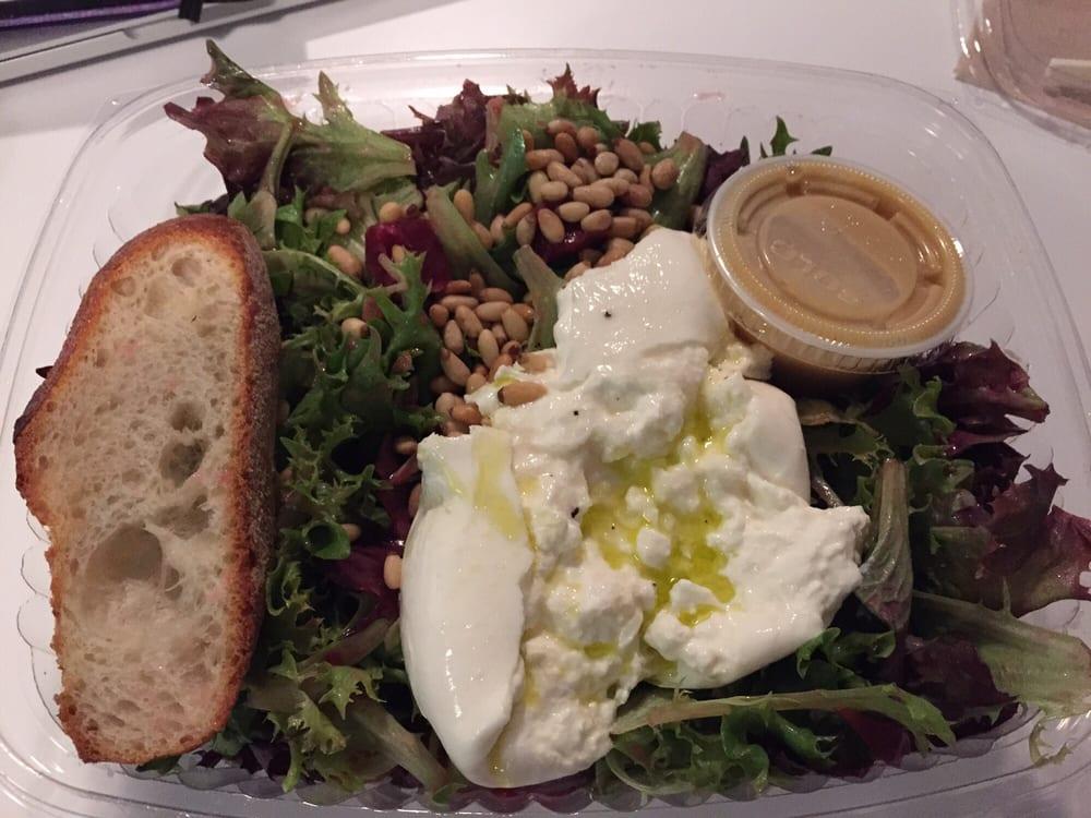 Cafe Madeleine San Francisco Yelp