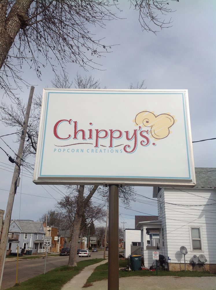 Chippy's Popcorn Creations: 507 Madison St, Beaver Dam, WI