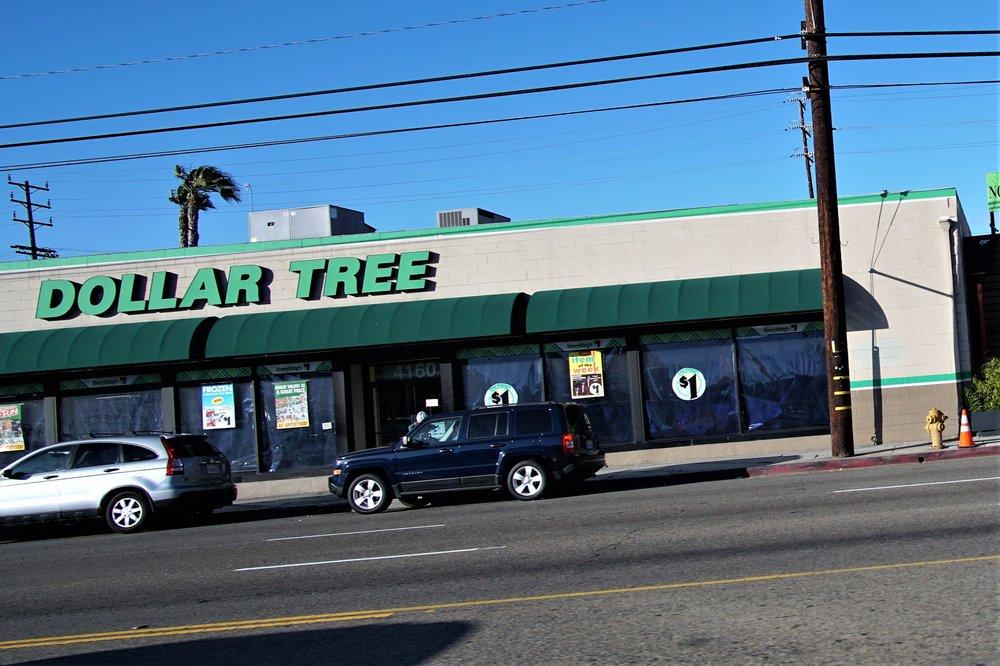 Dollar Tree: 4160 Lincoln Blvd, Marina del Rey, CA