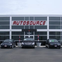 Photo of Autosource Motors - Milwaukee, WI, United States. Storefront