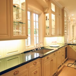 Photo Of Accent Cabinets Houston Tx United States Beautiful Kitchen Cabinetry In