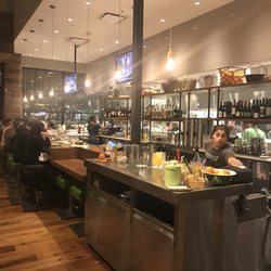Photo Of Mendocino Farms El Segundo Ca United States Bar Area