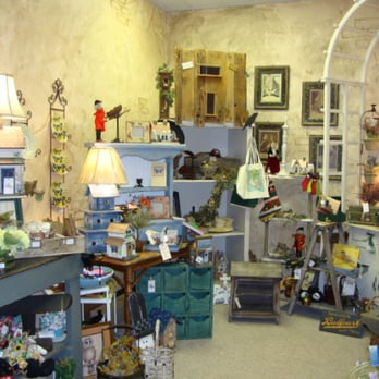 Nancy s attic toy shops 566 lighthouse ave pacific for The garden room garden grove