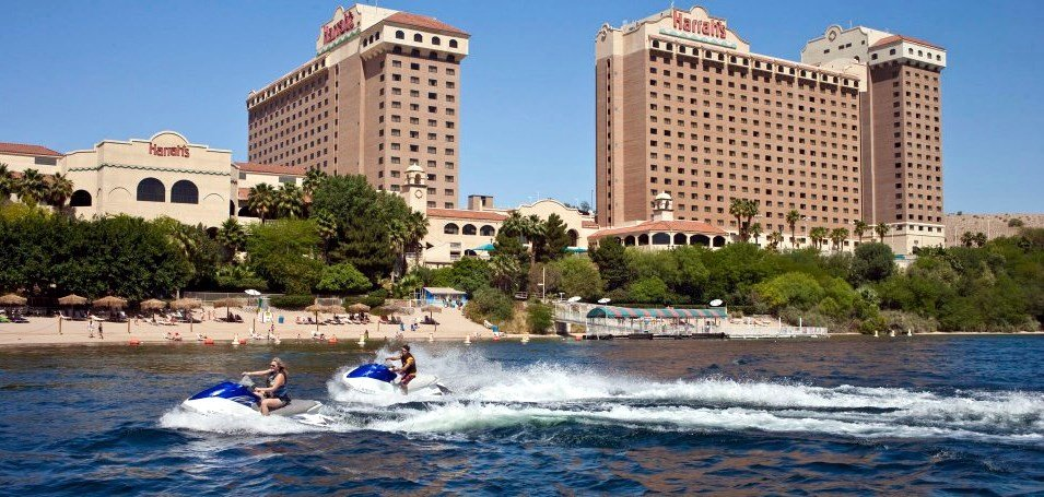 Photo Of Watercraft Adventures Als Laughlin Nv United States At