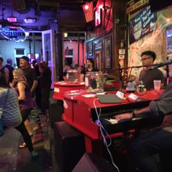 New orleans singles scene
