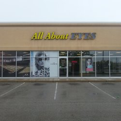 All about eyes forsyth il