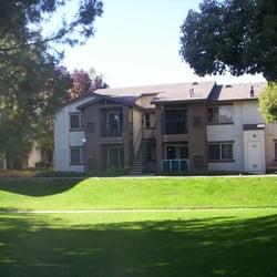Oak Terrace Apartments Hemet