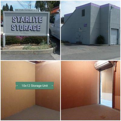 Genial Starlite Storage 922 W Evelyn Ave Sunnyvale, CA Warehouses Self Storage    MapQuest