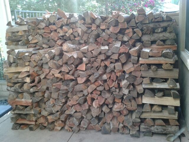 Briggs Firewood: Simi Valley, CA