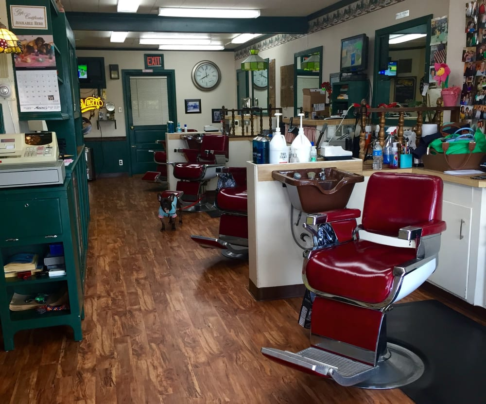 Stony Brook Barber Shop: 3755 E Market St, York, PA