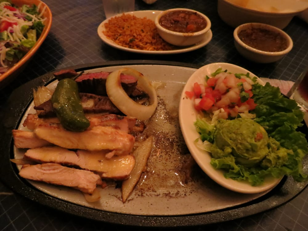Mexican Food Delivery Grapevine Tx
