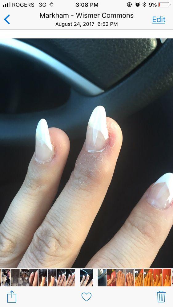 Monica's Nails & Spa