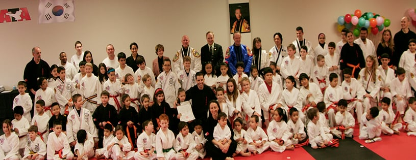 ATA Elite Martial Arts: 1600 Village Market Blvd SE, Leesburg, VA
