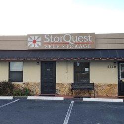 Photo Of Storquest Self Storage Sarasota Fl United States
