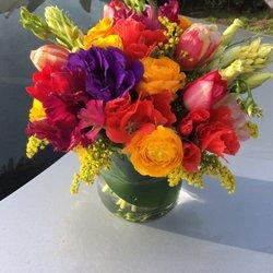 Photo Of The Flower Studio Los Angeles Ca United States