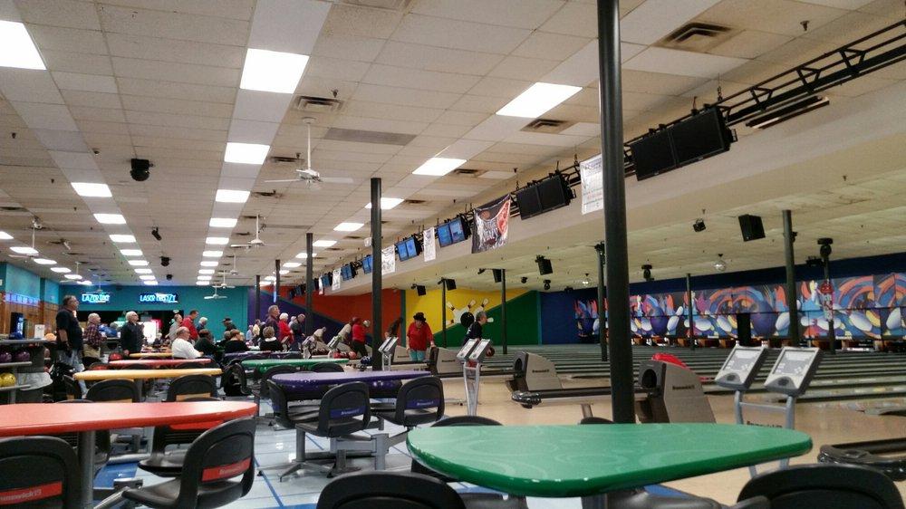 Social Spots from Holder Family Fun Center