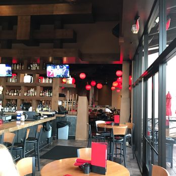 Photo Of Ra Sushi Bar Restaurant Tustin Ca United States From The