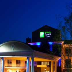 Photo Of Holiday Inn Express Suites Ironton Oh United States