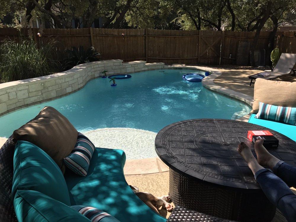 Powerhouse Pool Care & Repair: Georgetown, TX