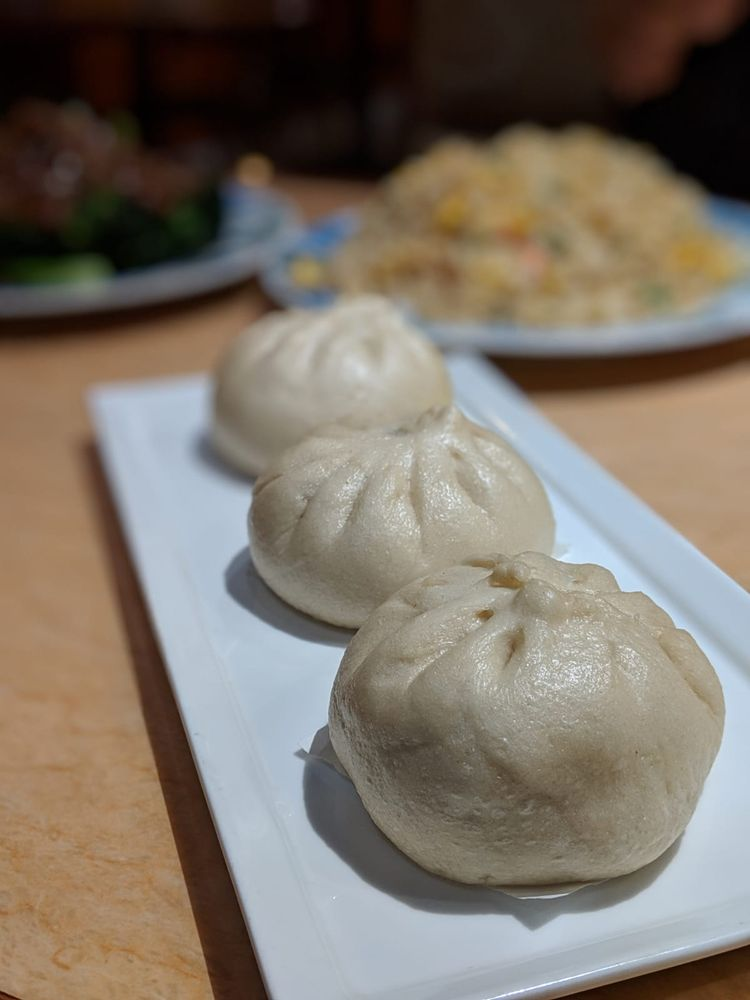Eden Silk Road Cuisine
