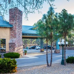 Photo Of Quality Inn Pinetop Az United States