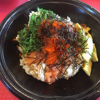 The Japanese Wrap Restaurant Pooler Ga