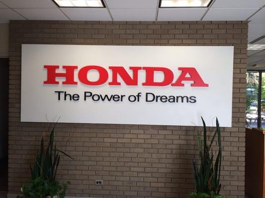 Photo For American Honda Motor Co