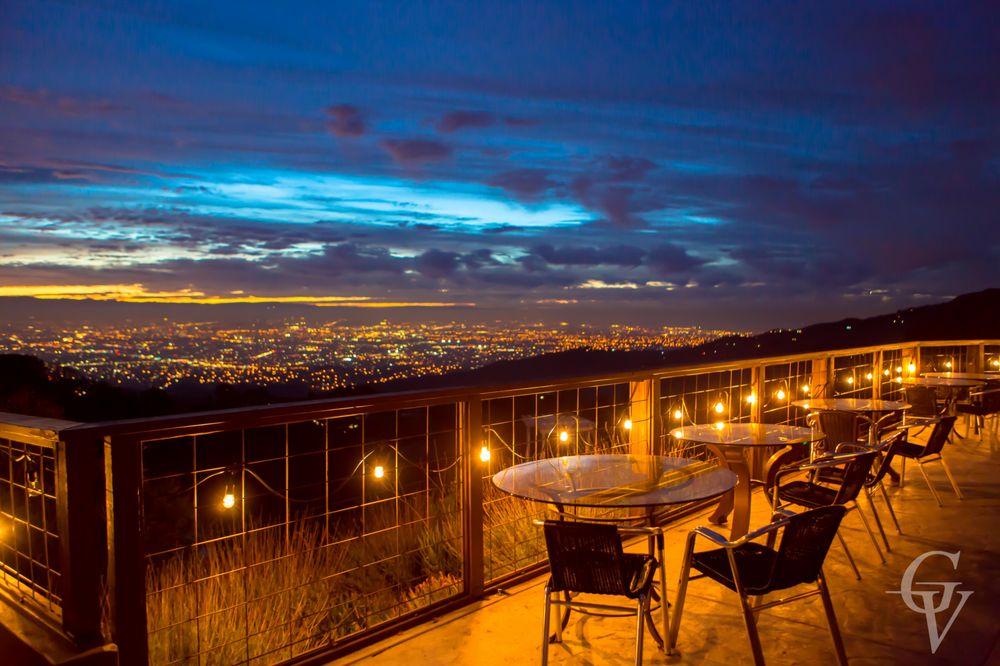 The Grandview Restaurant: 15005 Mount Hamilton Rd, San Jose, CA