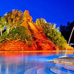 Photo Of Disney S Coronado Springs Resort Orlando Fl United States