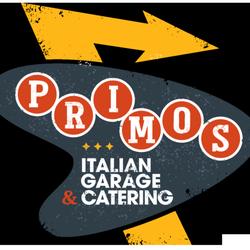 Primo S Italian Garage Catering Order Food Online Italian