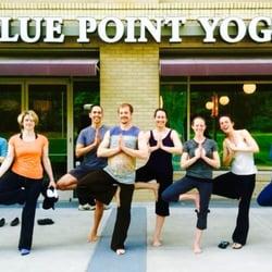 Blue Point Yoga Center 10 Photos 24 Reviews Yoga 2816 Erwin