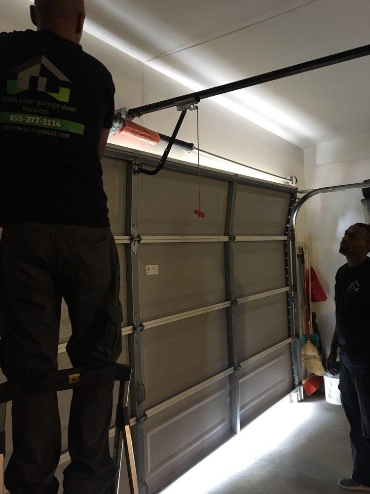 Oakland Garage Doors