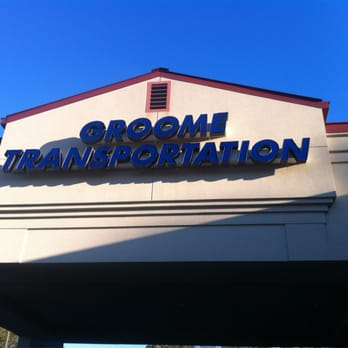 Groome Transportation - Airport Shuttles - Macon, GA ...