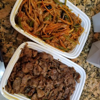 Chinese Food In Montgomery Nj