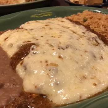 Mexican Food Sterling Heights And Utica