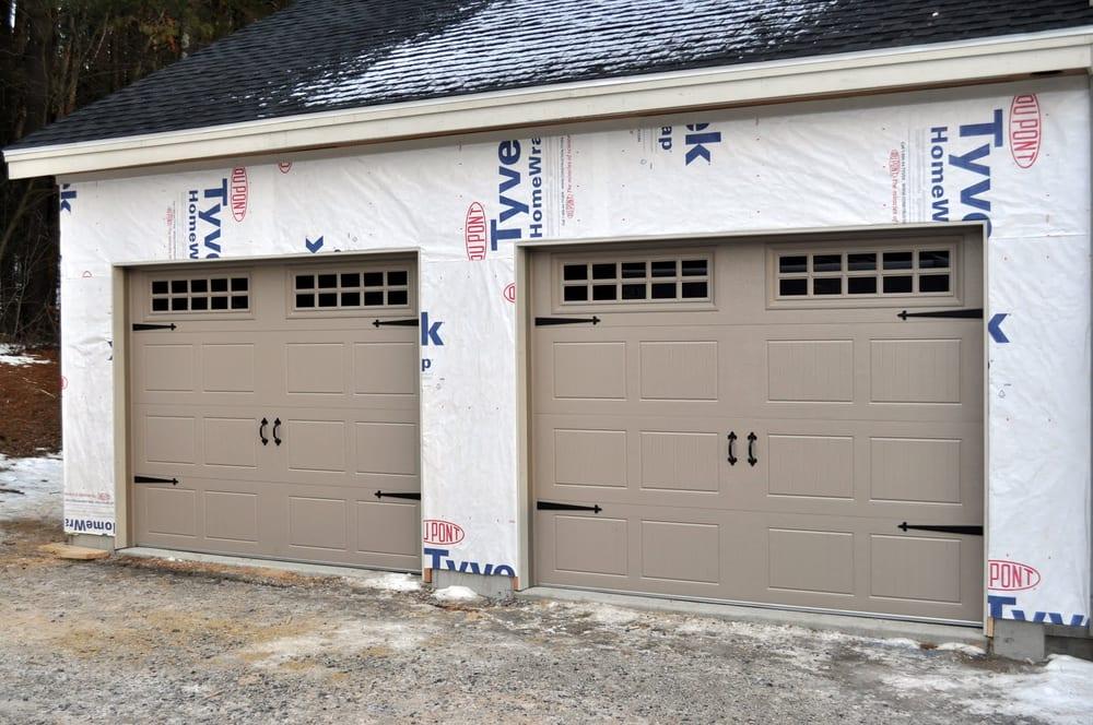 Dd Garage Door Repair Get Quote Garage Door Services 2760