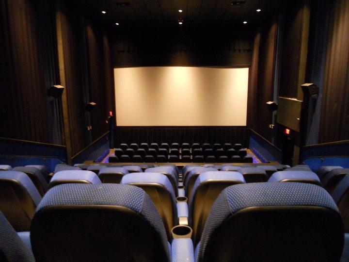 Clintonia Eagle Theater: 13 Kelli Ct, Clinton, IL