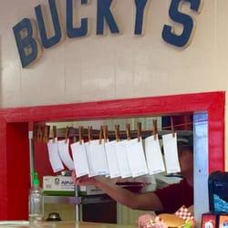 Bucky S Cafe Caddo Mills