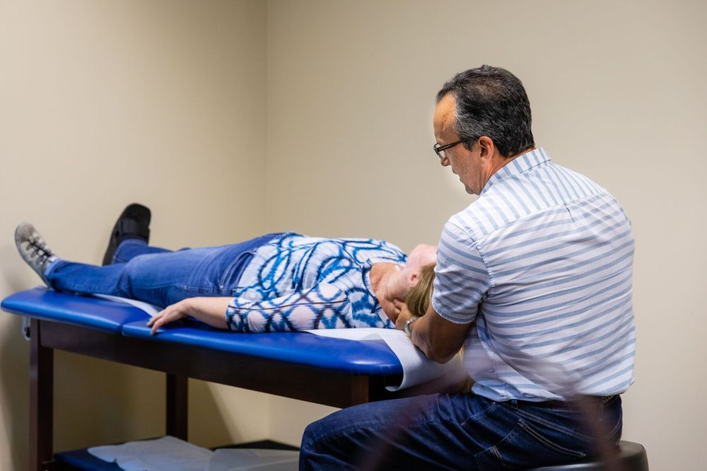 Photo of Backstrong Non-Surgical Rehab Clinic: Decatur, GA
