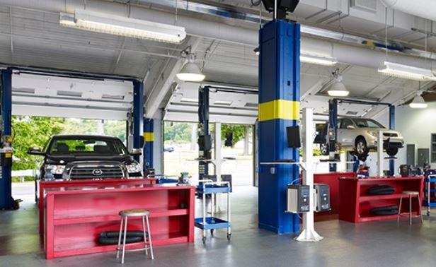 Glendale Automotive