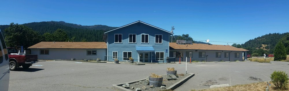 Southern Trinity Health Services: 321 Van Duzen Rd, Mad River, CA