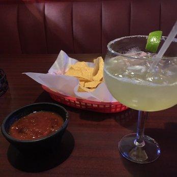 New Mexican Restaurant Brownsburg