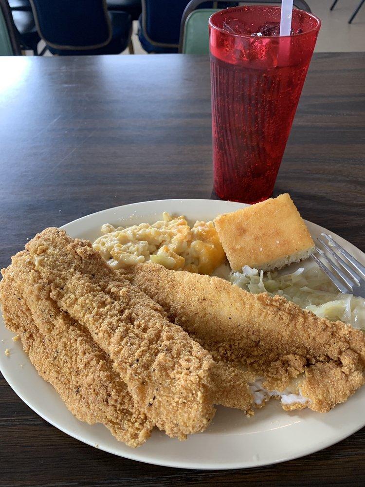 Photo of Chef Lee Restaurant: Autaugaville, AL