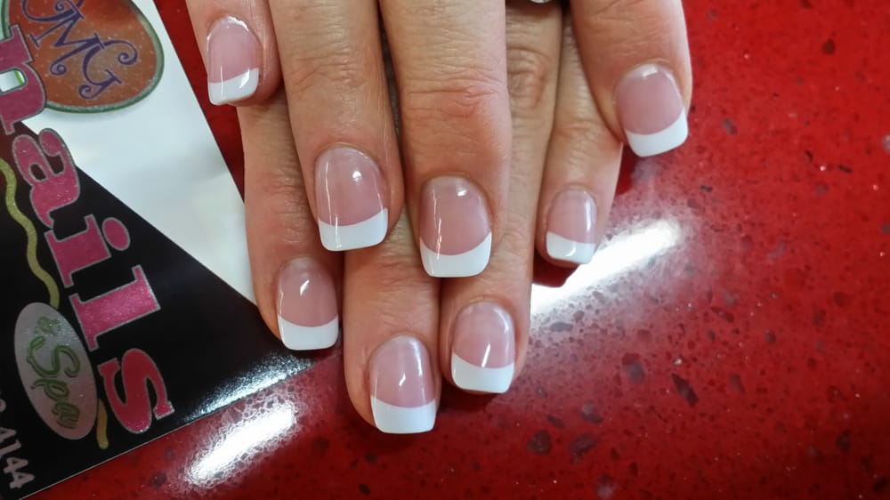 Photos For Omg Nails Yelp
