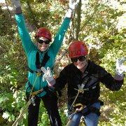 Photo Of Lake Geneva Canopy Tours Outdoor Adventure Center